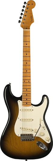 Exemple de guitare électrique Fender Stratocaster - Photo Fender